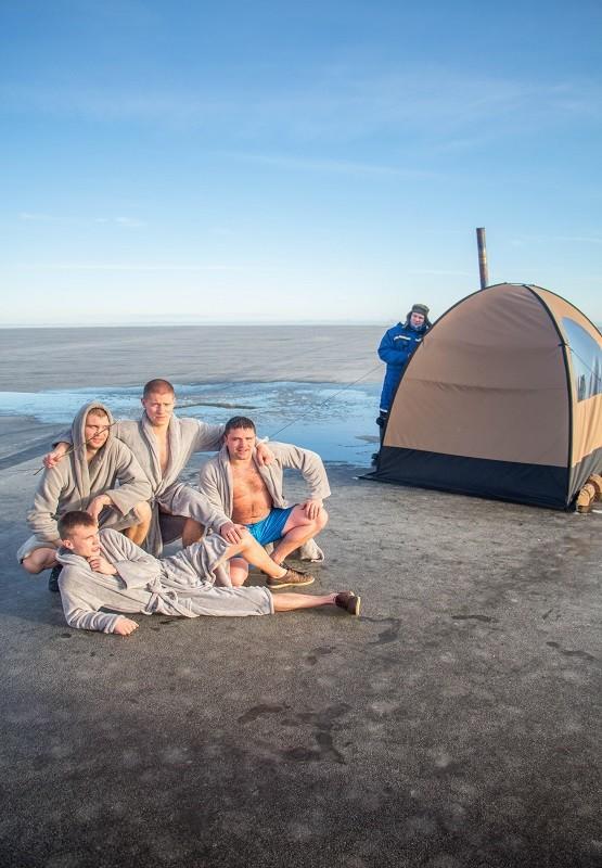 saunafest